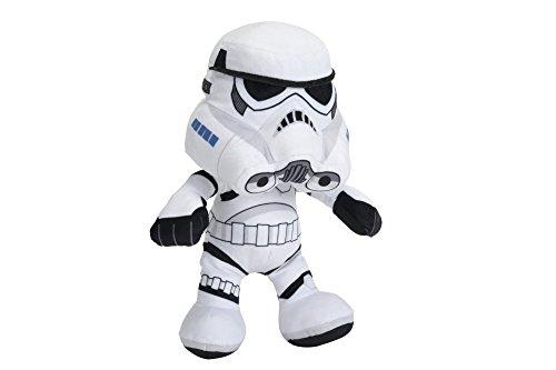 Star Wars : Peluche 25 cm