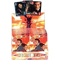 Doctor Who Playing Cards Series 3