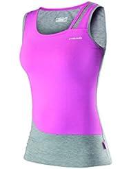 Head Angi - Polo para mujer, color rosa, talla XL