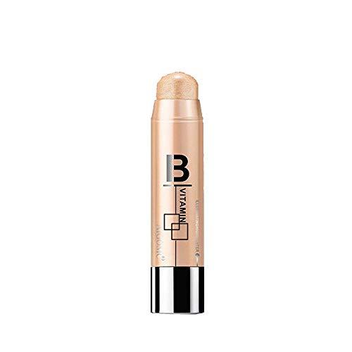 Cooljun Femmes de crayon fard à paupières surligneur beauté - 4 Couleurs pour Choisir (B)