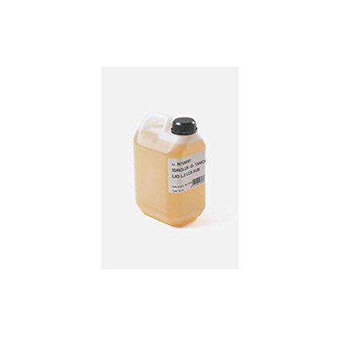Olio idraulico dielettrico BFT IDROLUX 2 Lt specifico per motori elett