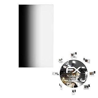atFoliX Blickschutzfilter kompatibel mit Xomax XM-2DA801 Blickschutzfolie, 4-Wege Sichtschutz FX Schutzfolie