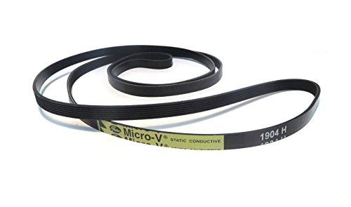 Gates Micro-V - Correa de secadora 1904 H