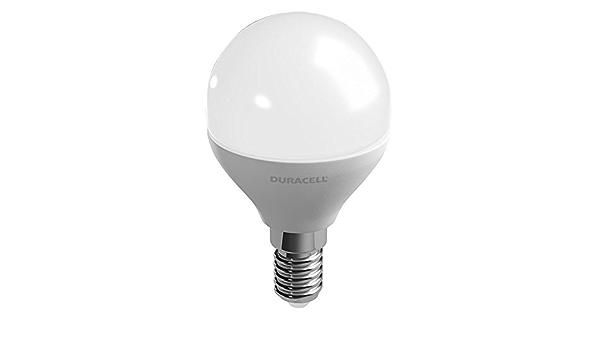 Duracell Value Pack Pack Of 6 Led Light Bulb 4 W E14 Miniglobe Bulbs Beleuchtung