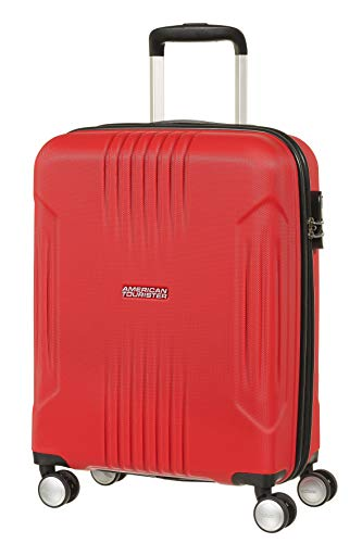 American Tourister Valigia, Flame Red (Rosso) - 88742/0501