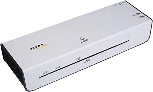 AmazonBasics Plastifieuse thermique A4