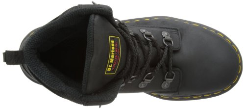 Dr Martens 750 Airwair Chaussures de Sécurité Homme Noir (Black)