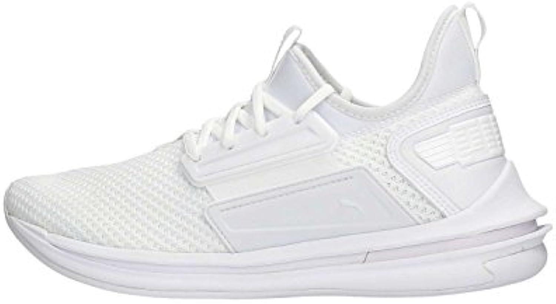 Puma 190482 05 Sneaker Herren Weiß 40