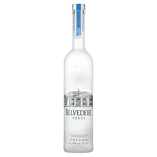 Belvedere Reine Vodka (6 Pack)