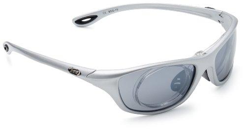 BBB Sonnenbrille PowerView 2 BSG-19, mattsilber