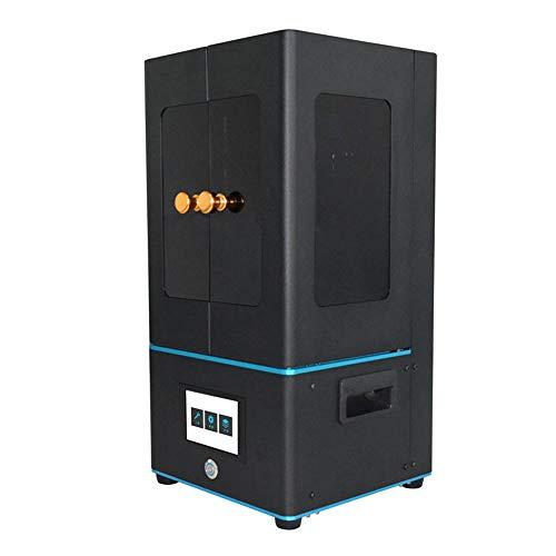 TRONXY Ultrabot SLA 3D-Drucker mit Touchscreen, 5,5-Zoll-Bildschirm zum schnellen Schneiden von Druckgröße 4. 65 x 2,6 x 7,08 Zoll - 3