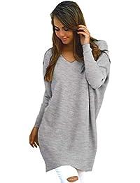 8a1115a703 Amazon.it: maxi maglia donna invernali: Abbigliamento