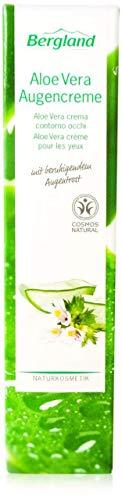 Aloe Vera 13,5 ml Augencreme -