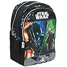 6b29e12d42 Giochi Preziosi Scuola Tw928000 Star Wars Zaino Discovery con Gadget
