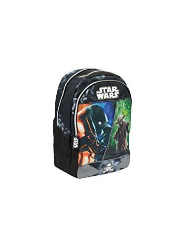 Giochi Preziosi Scuola Tw928000 Star Wars Zaino Discovery con Gadget