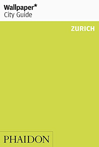 Wallpaper* City Guide Zurich 2012
