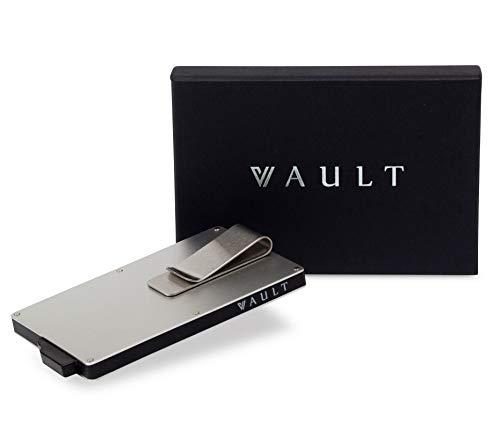VAULT Wallet | RFID Blocking Car...