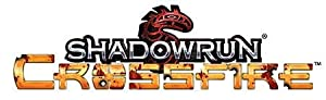 Catalyst Game Labs cat27702-Juego de Cartas Shadow Run: Cross Fire Mission Pack # 2: Corp Raid