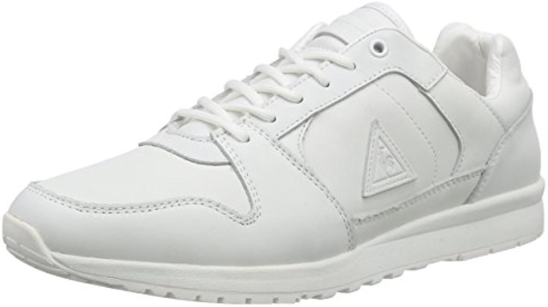 Le Coq Sportif Gaspar Leather Low Herren Sneakers