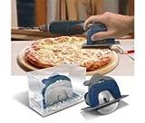 Invotis Pizzaschneider Pizza Boss 3000
