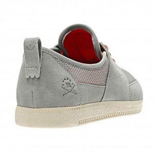 Adidas Originals X Ransom TECH DECK, colore: blu/bianco Blu (blu)