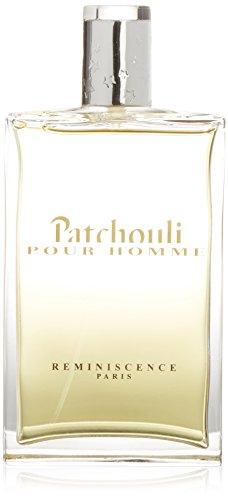 Patchouli Eau de Toilette 100 ml Vapo Uomo
