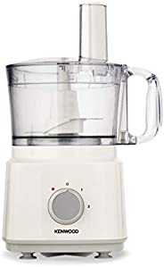 Kenwood Compact Food Processor, 750 Watts, FDP03.COWH