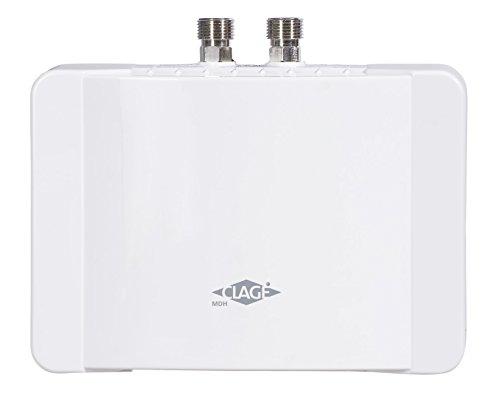 Clage Klein-Durchlauferhitzer 3,5kW Untertisch - MDH3 druckfest, ohne Mischbatterie