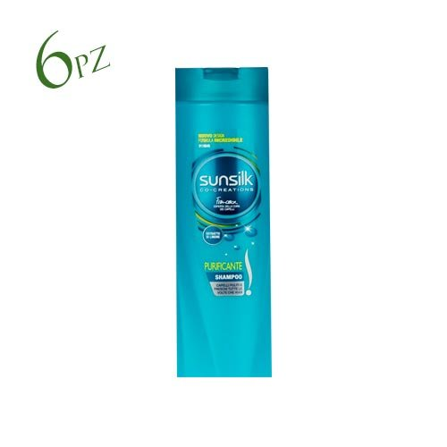 sunsilk-champu-purificante-6-x-250ml-con-extracto-de-limon