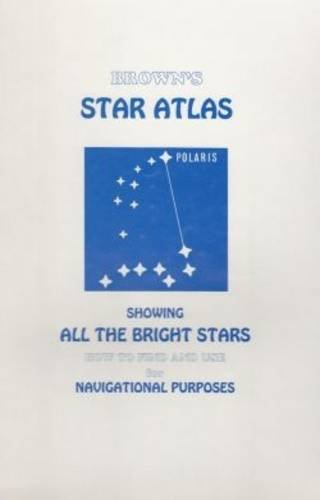 Brown's Star Atlas (Star Chart Navigation)