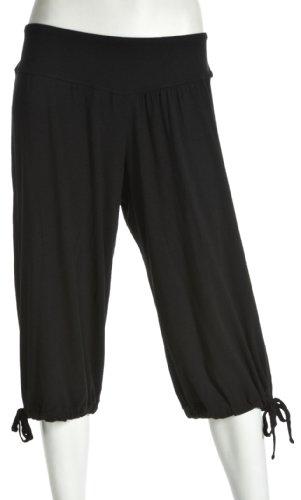 Puma Shala 3/4pantalon Convertible pour Femme - Noir