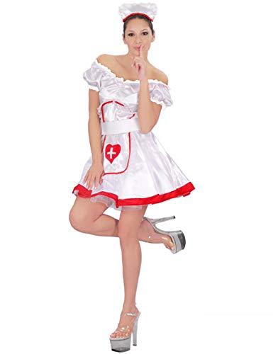 Männlich Maskerade Kostüm - TUTOU Horror Halloween, Cosplay Erwachsene Halloween Dekoration Requisiten Blut Weibliche Krankenschwester Kleidung Männlichen Chirurgen Kostüm Maskerade Cosplay Kostüm,sexylittlenurse
