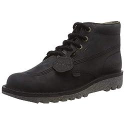 kickers men's kick hi classic boots - 31rECMzWEhL - Kickers Men's Kick Hi Classic Boots