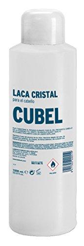 Nelly Laca Cristal - 12 Recipientes 1000 ml - Total: