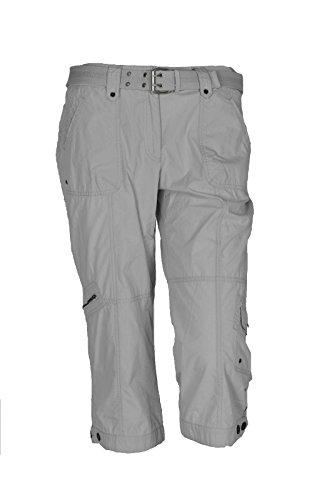 damen-3-4-shorts-mit-cargo-taschen-und-in-verschiedenen-farben-art-janina-grosse38farbegrau
