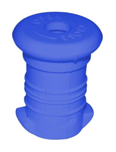 Ersatzverschluss-Stpsel-fr-ISYbe-Trinkflasche-blau