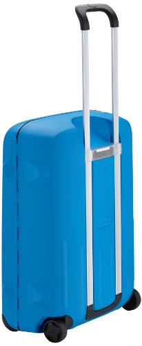 Samsonite Suitcase Termo Young, 67 cm, 69 L, Blue electric, 53389-1324 - 2