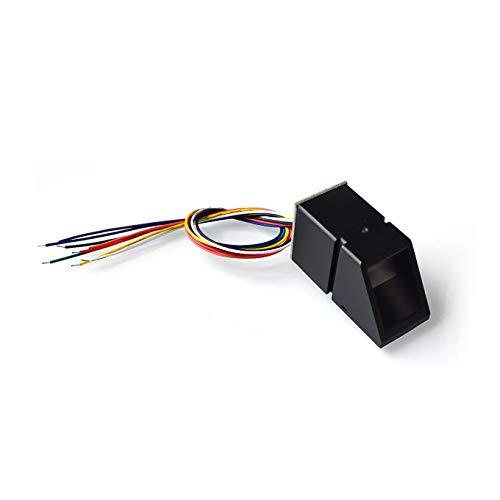 iHaospace AS608 Fingerprint Reader Sensor Module Optical Fingerprint Module for Arduino Optical Power Sensor