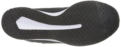 Puma Burst Alt Synthétique Chaussure de Course Black-White