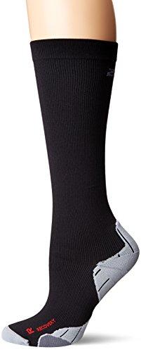 2XU Damen Compression Socken Recovery, Black, S, WA2441e