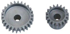 Graupner - 93817.14 - Pignon Moteur 14 Dents 48Dp 2,0 Mm