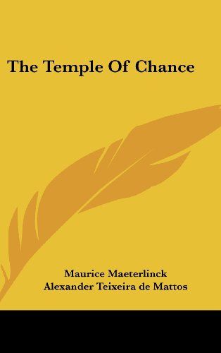 The Temple of Chance