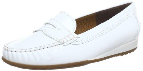 ara Newport 12-30838-37 Damen Slipper Weiß (weiss)