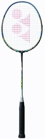 Yonex Nanoray 800 4U G5 Badminton Racquet, Flash Blue