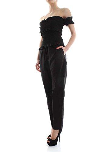PINKO ALANO élégant costume Femme Nero
