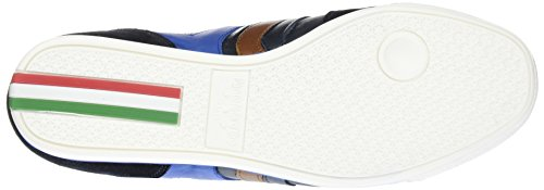 Pantofola d'Oro Herren Vasto Uomo Low Sneaker Blau (Dress Blues)