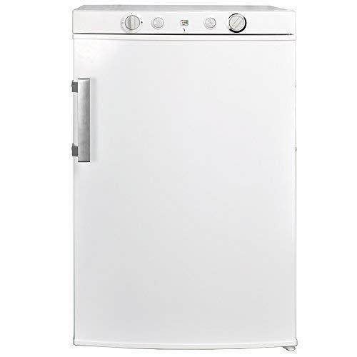 Smad Mini Refrigerador Propano Refrigerador 3 Vías