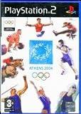 Produkt-Bild: Athens 2004 - Olympic Games - [PlayStation 2]