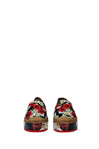 Dolce & Gabbana Chaussures - (F-01-Sc-44865) Multicouleur