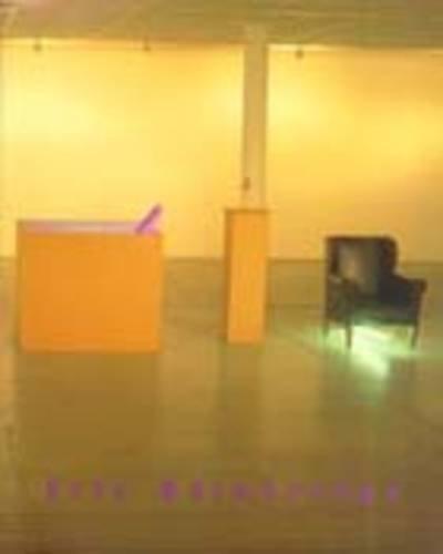 Eric Bainbridge: Works 1991-1997 by Eric Bainbridge (1996-01-01)